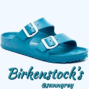 Birkenstock EVA Arizona NWT US9 UK40